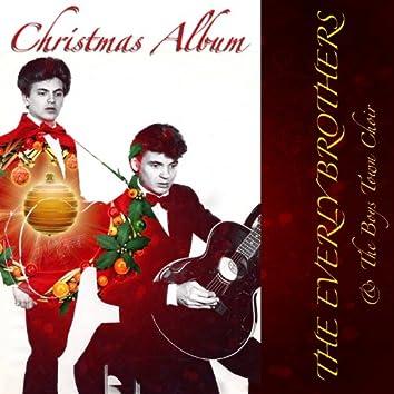 The Everly Brothers: Christmas Album (feat. The Boys Town Choir)