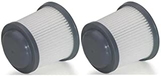Black & Decker BDH2000PL Vacuum (2 Pack) Replacement Filter # 90552433-03-2pk