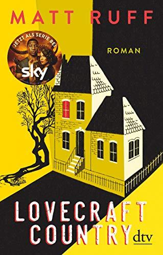 Lovecraft Country: Roman