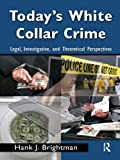 Today's White Collar Crime: Legal, Investigative, and Theoretical Perspectives (Criminology and Justice Studies) (English Edition)