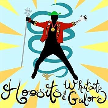 Hoosits & Whatsits Galore
