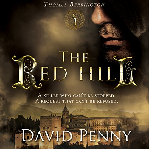 The Red Hill cover art