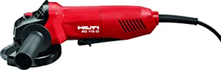 Hilti Corded Angle Grinder 115 MM 850 W Deadman Switch AG115-8D