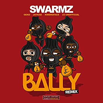 Bally (Remix)