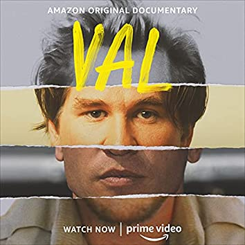 Val: Official Playlist