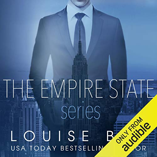 The Empire State Series Titelbild