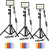 3 Packs Portable Photography Lig...