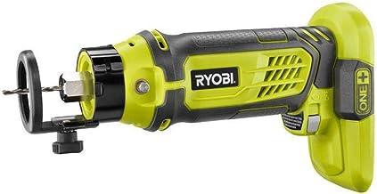 Ryobi ZRP531 18V Speed Saw Rotary Cutter (Tool-Only) Renewed