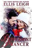 Peppermint Prancer: A Kinship Cove Fun & Flirty Romance (Heartthrobs & Holidays Book 2) (English Edition)
