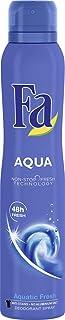 Fa Deospray Aqua, 200ml