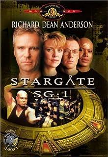 Stargate Sg-1: Season 3 - Vol 2 [DVD] [Import]