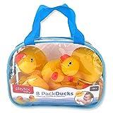 Playtex Baby 8 Pack Ducks