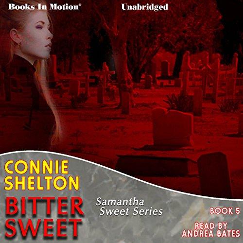 Bitter Sweet cover art