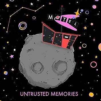 Untrusted Memories