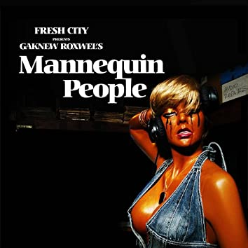 Mannequin People