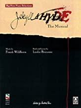 Jekyll and Hyde - The Musical (Big-Note Piano Selections)