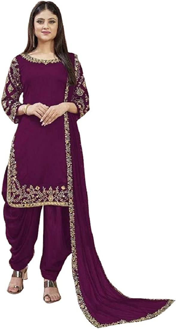 GRC Indian Punjabi Designer Patiyala gift Ready Wear to Salwar Kameez Washington Mall