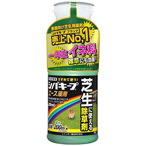 レインボー薬品 シバキープエース液剤 200ml