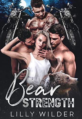 Bear Strength by Lilly Wilder ebook deal