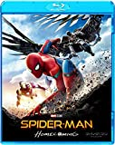 Tom Holland - Spider-Man: Homecoming (2 Blu-Ray) [Edizione: Giappone]