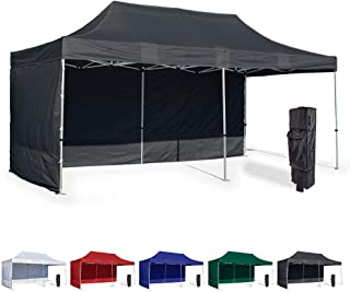 Best commercial-grade canopy 10x20 Reviews