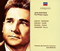 Philips Legacy by JEAN MARTINON (2014-05-03)