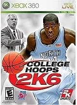 College Hoops 2K6 - Xbox 360