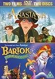 Anastasia / Bartok The Magnificent [UK Import] [DVD] (2001)