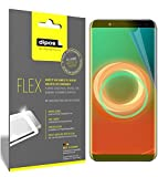 dipos I 3x Screen Protector compatible with Ulefone Power