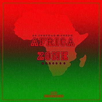Africa Zone (feat. Steff3Beatz)