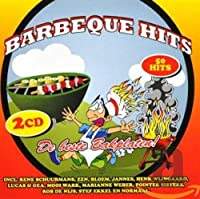 Barbeque Hits