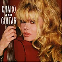 Charo and Guitar