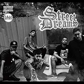 Street Dreams I