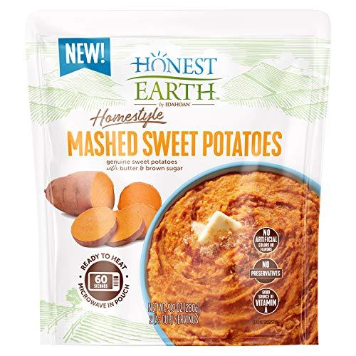Honest Earth Homestyle Sweet Potatoes