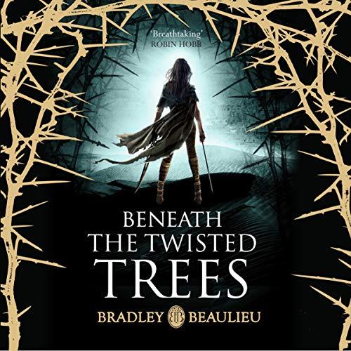 Beneath the Twisted Trees                   De :                                                                                                                                 Bradley Beaulieu                               Lu par :                                                                                                                                 Kate Reading                      Durée : 15 h     Pas de notations     Global 0,0