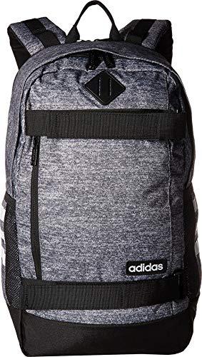 adidas Unisex Kelton Backpack Onix Jersey One Size
