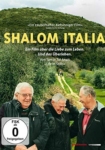 Shalom Italia (OmU)