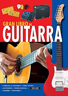 Guitarra (Gran Libro de...)
