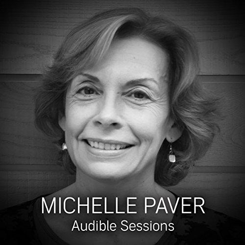 Michelle Paver cover art