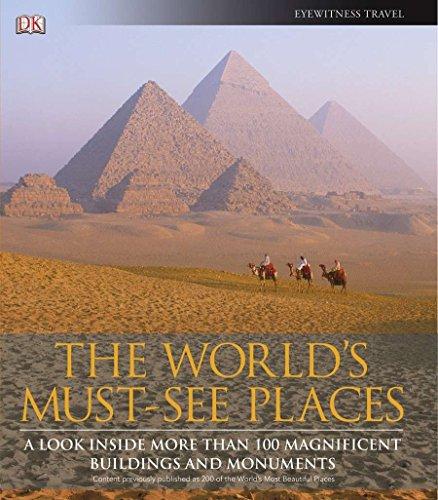 100 landmarks of the world - 6