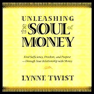 Unleashing the Soul of Money Titelbild