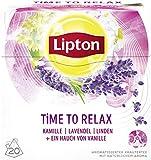 Lipton Kräutertee 3 x 20 Beutel
