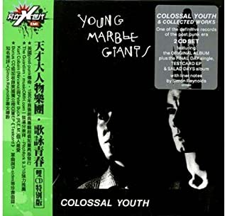Colossal Youth (Expanded Edtn)