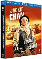 Jackie Chan : Mister Dynamite + Opération Condor [Blu-ray]