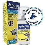 ADAPTIL Transport Spray 60ml, für eine entspannte Autofahrt mit Hund