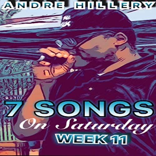Andre Hillery
