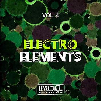 Electro Elements, Vol. 4