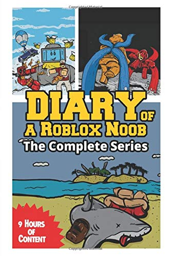 Diary of a Roblox Noob: The Complete...
