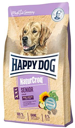 Happy Dog Premium - NaturCroq Senior, 15 kg