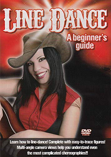 Line Dance: A beginner's guide by Various Artists